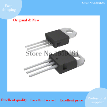 LM317AT TO-220-3 TO-220 10PCS/LOT Original New