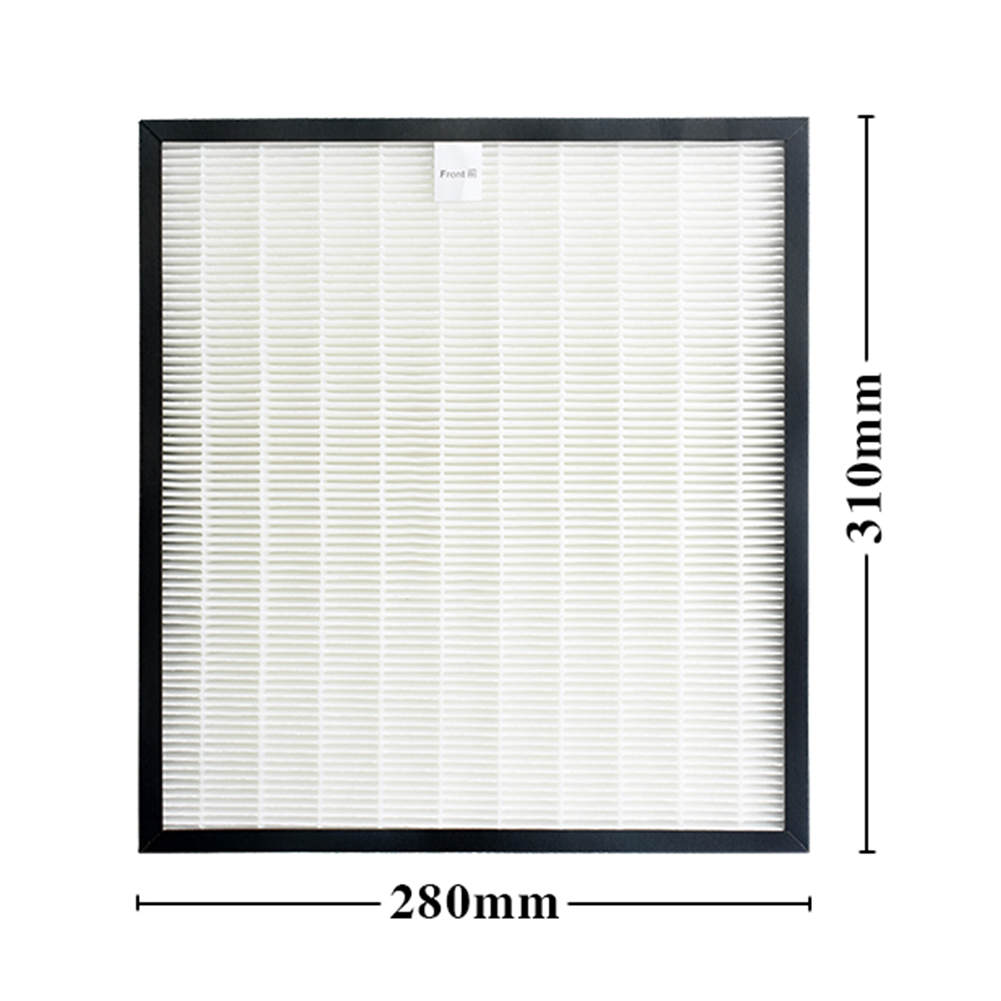 Air Filters Fit For Sharp FZ-F30HFE FZ-Y28FE FP-F30L-H Replacement Accessories Household Cleaning Tools