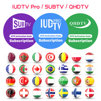 QHDTV IUDTV SUBTV IPTV Subscription Code IPTV Sweden Arabic Germany Canada France Belgium Spain Portugal Italy Turkey Greek IPTV