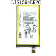 2700mAh LIS1594ERPC Battery For Sony Xperia Z5  Z5c Z5mini Z5 Mini E5823 E5803 XA Ultra C6 F3216 F3215 Xmini F5321 F3216