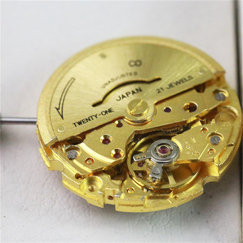 ​ Movement Replacement 1pc Original Japan for MIYOTA 8200 Automatic Movement 21 Jewels