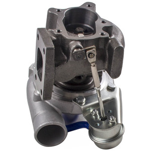 Image 2 - GT25 GT28 T25 T28 GT2871 SR20 CA18DET Turbo Turbochargerน้ำCooling AR .64 A/R 0.6 Turbine A/R 0.64 เปียกFLOATคอมเพรสเซอร์