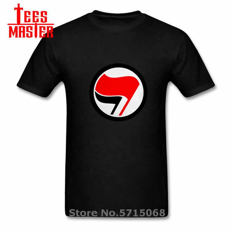 Camiseta antifascista para luta contra racista, sexismo, homófóbia e todas as outras formas de opressão, camiseta confortável