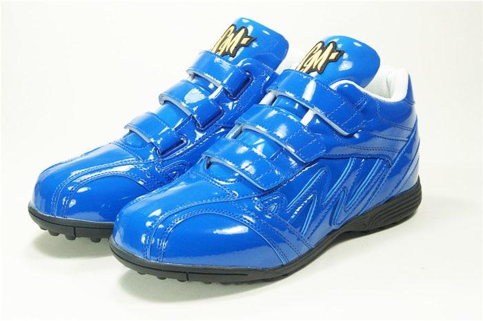 Unisex professional spikes baseball Softball shoes kids spikes baseball sneakers men women athletic anti-skid shoes