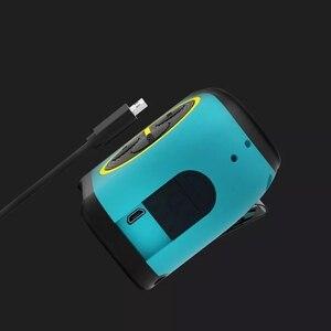 Image 3 - شريط قياس بالليزر من شاومي Mileseey DT10 شريط قياس ليزر رقمي 2 في 1 مع خطاف مغناطيسي بشاشة عرض LCD رقمية