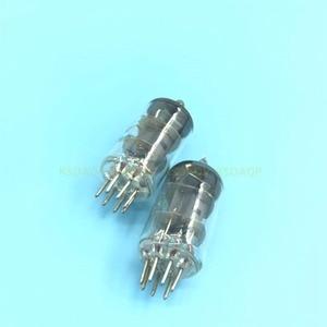 Image 5 - Наборы радиочастотной модуляции для желчного пузыря, две лампы FM, Электронная трубка Супер регенерации, рожковый привод 6J1 + 6J1