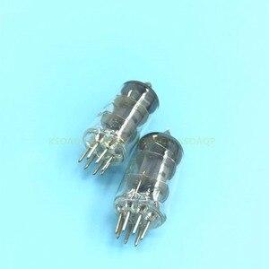 Image 5 - Zestawy modulacji częstotliwości radiowej pęcherzyka żółciowego, dwie lampy FM, lampa elektronowa super regeneracyjna, klakson napędowy 6J1 + 6J1