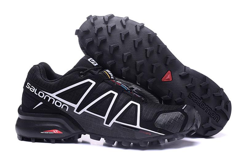 Salomon Speed Cross 4 CS Cross-country Shoes Men Sneaker Cross-country Shoes SPEEDCROSS 4 Eur 40-46