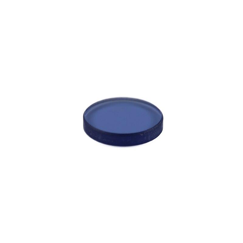 SSB40 Color Temperature Filter Conversion Color Temperature Film SSB Glass Diameter 20*1mm
