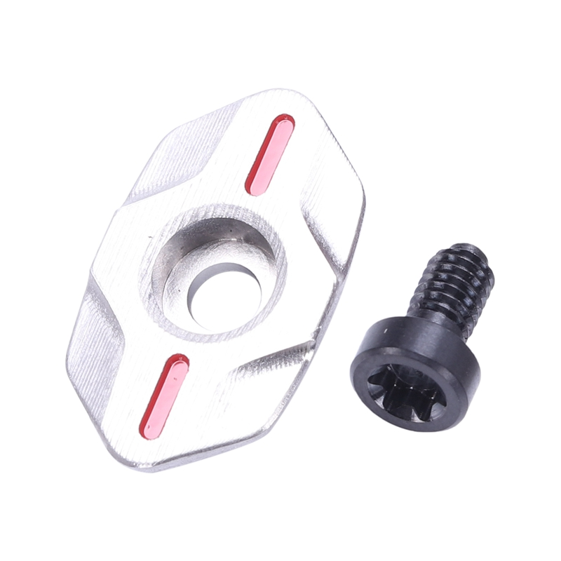 NEW-New 1Pcs Golf Head Weight Screw For Ping G410 FW Alloy Golf Club Driver Accessories(18G)