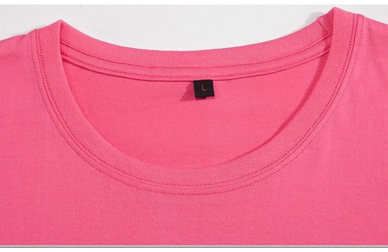 Camiseta feminina básica algodão, camiseta feminina manga