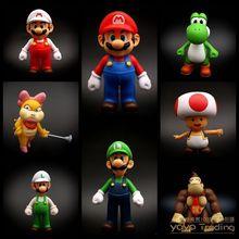 12cm Super Mario 5