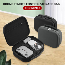 Draagbare Harde Shell Drone Case Bag Waterdichte Carrying Travel Case Storage Bag Box Voor Dji Mavic Mini 2 Handtas Outdoor