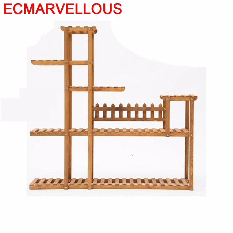 Stojaki Table Ladder For Macetas Estante Pot Estanteria Para Plantas Shelf Outdoor Flower Stojak Na Kwiaty Rack Plant Stand