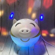 купить USB Ultrasonic Aromatherapy Aroma Humidifier Air Diffuser Household Essential Oil Air Purifier 300ml Night Light for Home Office по цене 846.05 рублей