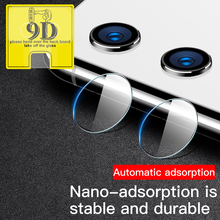 For Huawei P30 / P20 Lite/Pro Honor 10 8X Smart Plus Mate 20 Screen Protector Tempered Glass Camera Lens Film Back