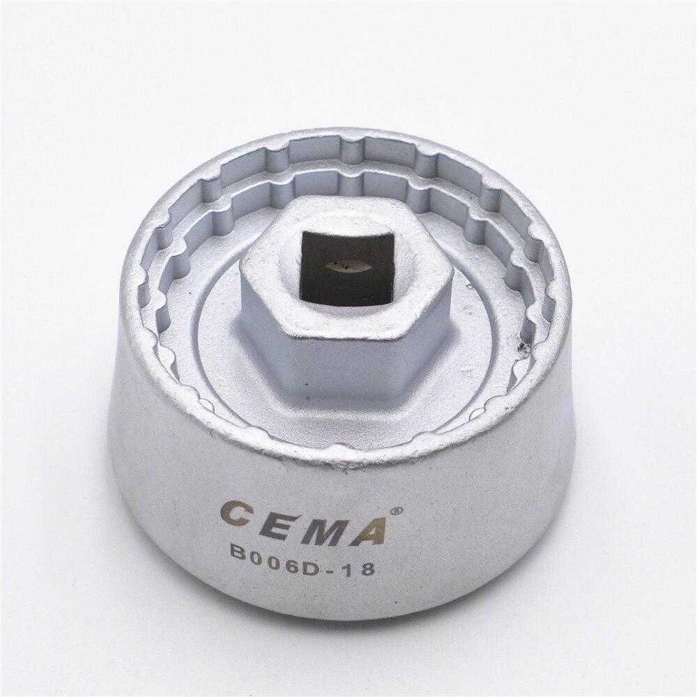 CEMA B006D-18 3/8