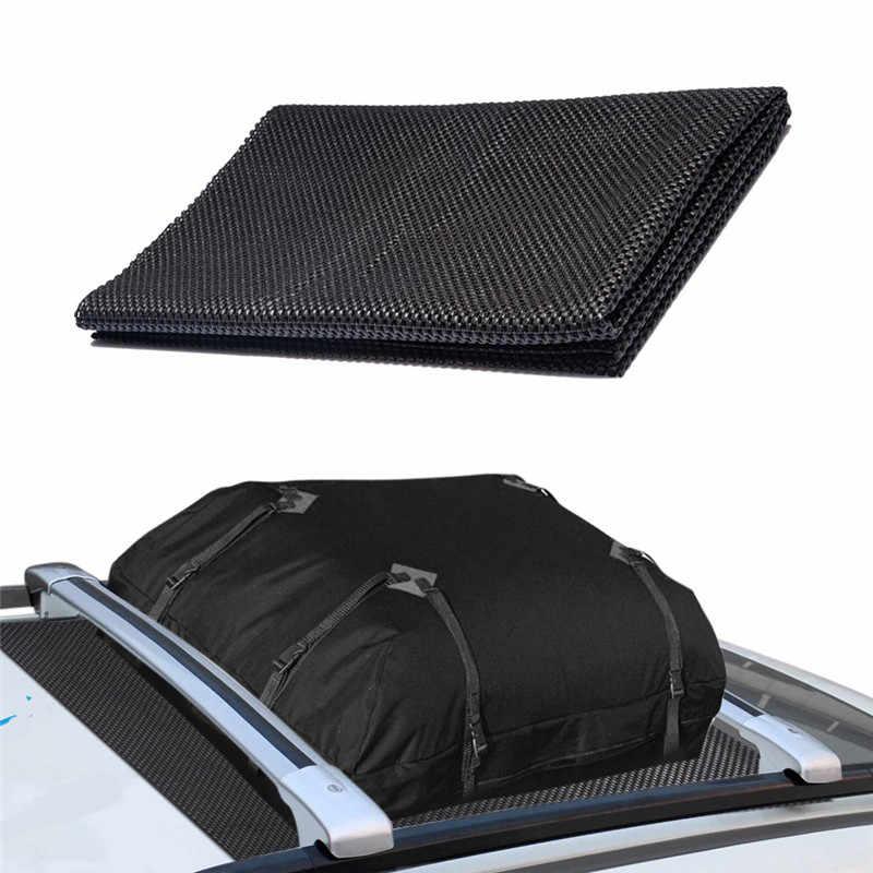 Acampamento ao ar livre Wearproof Pad Telhado Saco De Carga de Proteção Mat Pad Para A Proteção Do Carro Racks De Rack de Teto Universal
