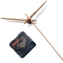 Японские часы suzuki 12 дюймов с деревянными стрелками тихие