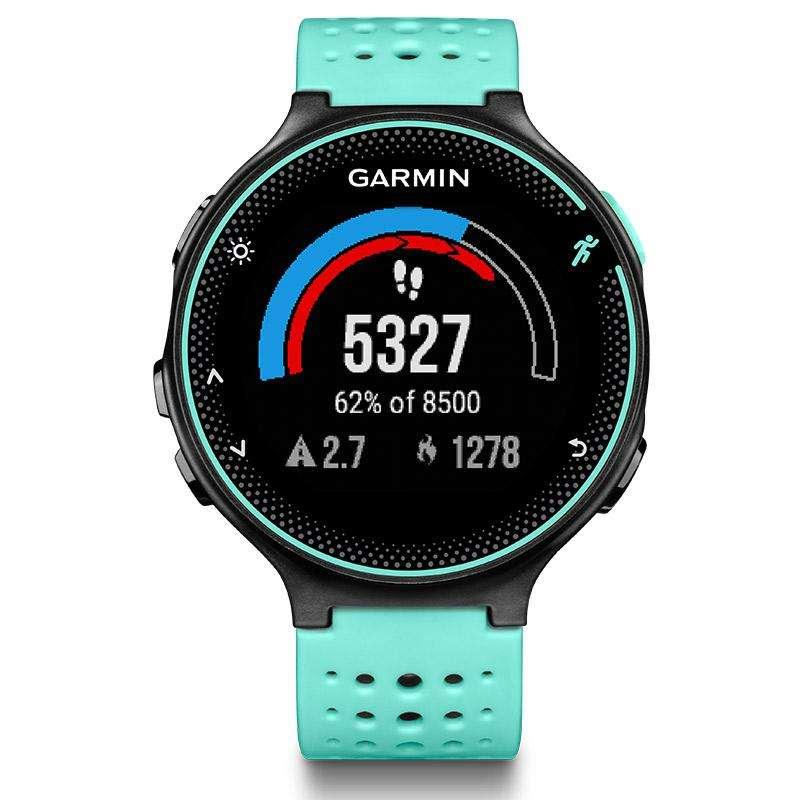 Garmin Forerunner 235 Heart Rate Monitoring Marathon Smart Watch