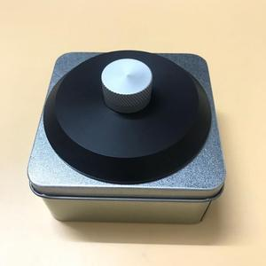 Image 5 - High End LP deluxe POM Material LP Vinyl Turntables Disc Stabilizer Record Weight/Clamp