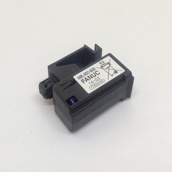 MasterFire Original A98L-0031-0028 A02B-0323-K102 3V 1750mAH FANUC Battery PLC FANUC Control Lithium Backup Batteries цена 2017