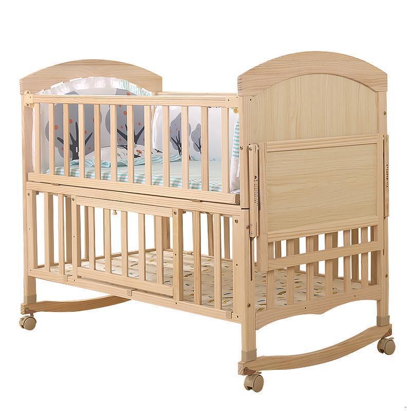 For Camerette Children's Fille Girl Letto Baby Furniture Toddler Letti Per Bambini Wooden Kinderbett Kid Lit Enfant Children Bed