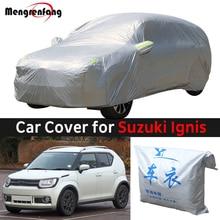 Car-Cover Protection Rain Dust-Proof Snow Anti-Uv Outdoor Suzuki for Ignis Subaru Justy
