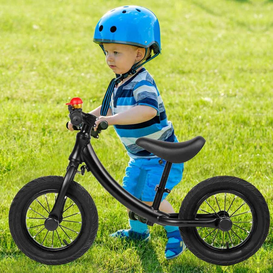 Children Sliding Bike Walking bike Kids Aluminum Alloy Balance Bicycle Children No Pedal Bike for Cycling Innrech Market.com