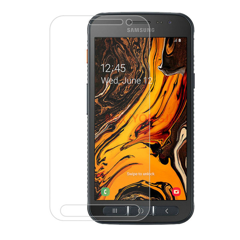 For Samsung Galaxy Xcover 4s G398 G398F Tempered Glass Screen Protector Film For Samsung Galaxy Xcover 4 Glass Protector