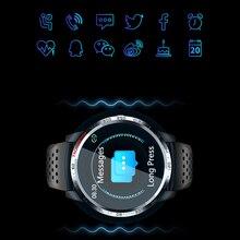 Multi-function Smart Sports Watch