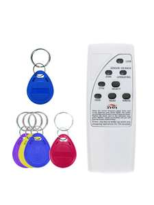 Writer Card-Reader Programmer Key-Card Duplicator 125khz Copier Handheld Rfid T5577 EM4305