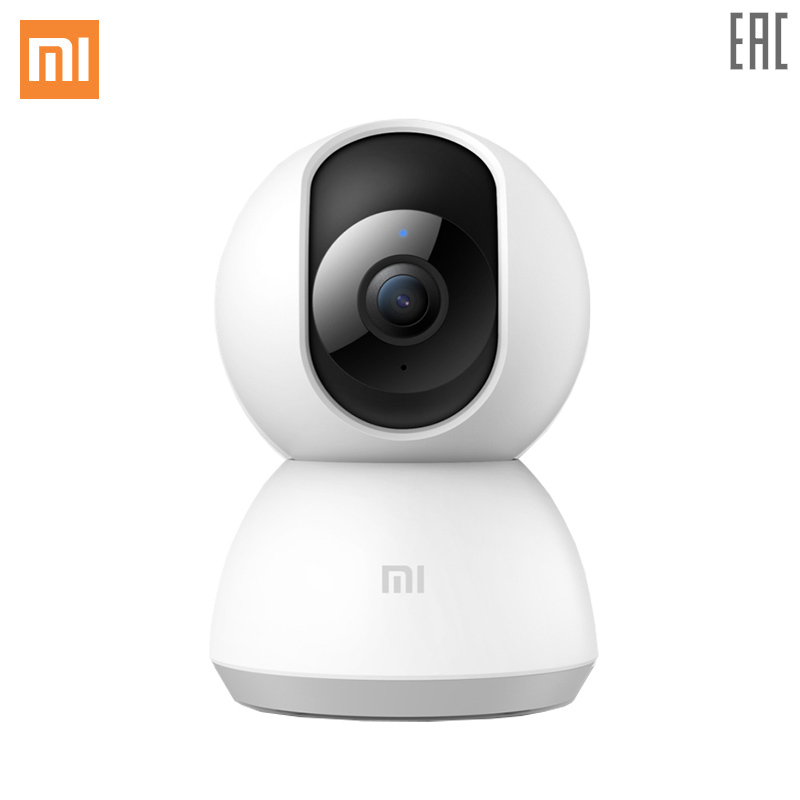 Camera Xiaomi Mi Home Security Camera 360 ° 1080P jeruan luxury 7 lcd monitor 700tvl camera apartment video door phone 4 kit access control home security kit free shipping