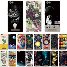 For Highscreen Power Ice Luxury TPU Silicone Cases for Highscreen Power Ice Max Phone Back Cover for Power Ice max Funda Coque(China)