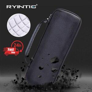 Image 1 - Étui de protection Portable pour voyage avec rangement en EVA étui de protection Anti choc pour JBL Flip 3/Flip 4 accessoires pour haut parleurs