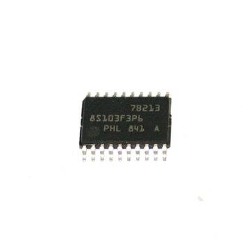 10 sztuk/partia STM8S003F3P6 STM8S103F3P6 TSSOP20 SMD nowy Chip
