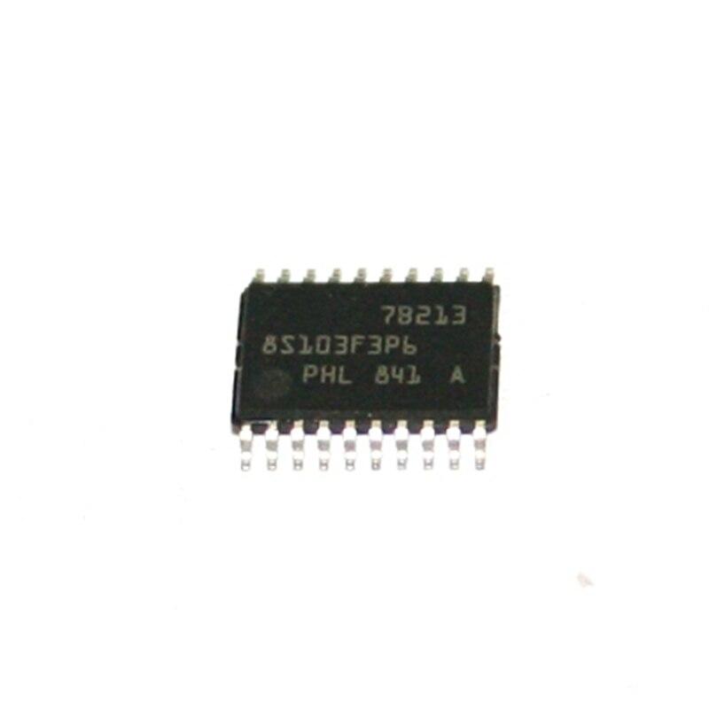 10pcs/lot STM8S003F3P6 STM8S103F3P6 TSSOP20 SMD NEW Chip