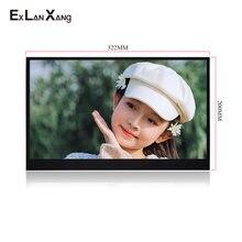 14 дюймов 1920x1080 IPS FHD ЖК-дисплей Экран с HDMI USB Вход тонкий игровой Дисплей Портативный монитор