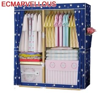 Rangement Armoire Chambre Szafa Armario Armazenamento Guarda Roupa Bedroom Furniture Closet Mueble De Dormitorio Wardrobe new pink closet wardrobe forbarbie doll girls toy princess bedroom furniture