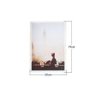 Image 4 - 7 упаковок/партия, открытки для студентов, 32 шт./компл., Новая Винтажная архитектурная дорожная открытка с пейзажем, Набор открыток, поздравительная открытка, Подарочная открытка