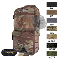Emerson HS Style D3CR Sual Use Backpack Expandable MOLLE FlatPack Adjustable Outdoor Tactical Camping Shooting EDC Bag Pack