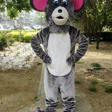 Allsorts Mouse Rat Costume Déguisement Animal Set Oreilles Queue Dressing up costume
