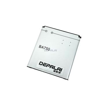 Batería BA750 de 3,7 mAh para Sony, 1460 V, buena calidad, para...