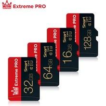New class 10 TF memory card Micro SD cards 4GB 8GB 16GB 32GB 64GB 128GB 256GB Microsd Internal Storage Flash drive for phone