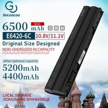 цены 6 Cell Laptop Battery for Dell HCJWT KJ321 M5Y0X P8TC7 P9TJ0 04NW9 05G67C 312-1163 312-1311 451-11694 8858X 8P3YX 911MD
