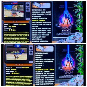 Image 5 - Carte SD RetroPie 128GB pour Raspberry Pi 4 14000 + jeux 45 + émulateurs préchargés bricolage Station démulation ES NES FC PS NEOGEO PSP PC