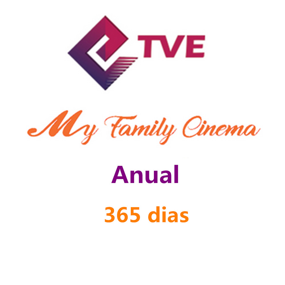 My Family Cinema And TVE Bundles Subscription MFC IPTV Tvexpress Channels Movies Brazil Support English Portuguese Spanish