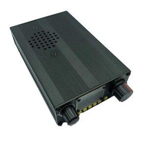 Image 3 - New XIEGU G1M SDR SSB/CW/AM 0.5 30MHz Moblie Radio HF Transceiver Ham Radio QRP