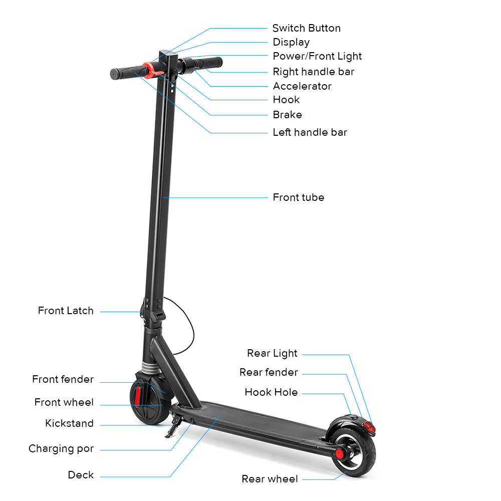 electric scooter (9)