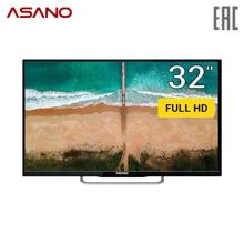"TV 3"" ASANO 32LF1130S FullHD 3039inchTV dvb dvb-t dvb-t2 digital"